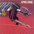 April Wine - Animal Grace '1984