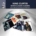 King Curtis - Seven Classic Albums [4CD]  '2012