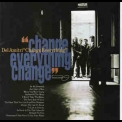 Del Amitri - 'change Everything' '1992
