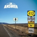 Answer, The - 412 Days Of Rock 'n' Roll '2011