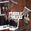 Puddle Of Mudd - She Hates Me {UK CDS} '2002