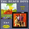 Beach Boys, The - Friends - 20-20 '2001