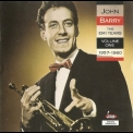John Barry - The Emi Years, Vol. 1: 1957-1960 '1993