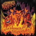Nekromantix - What Happens In Hell, Stays In Hell! '2011