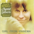 Astrud Gilberto - Look To The Rainbow (1966) and Girl From Ipanema (1967) '1999