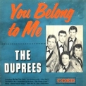Duprees, The - You Belong To Me '1962