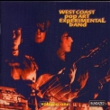 West Coast Pop Art Experimental Band - Volume One '1966