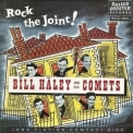 Bill Haley & His Comets - Rock The Joint! '1989