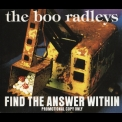 Boo Radleys, The - Find The Answer Within {promo EP} '1995