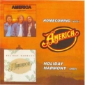 America - Homecoming / Holiday Harmony '2003
