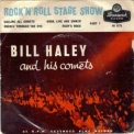 Bill Haley & His Comets - Rock'n'roll Show '1987