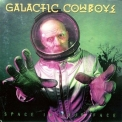 Galactic Cowboys - Space In Your Face '2001