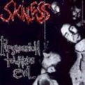 Skinless - Progression Towards Evil '1998