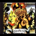 Brainticket - Psychonaut (1989 Remaster) '1972