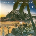 Dave Sinclair - Moon Over Man '1977