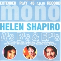 Helen Shapiro - A's B's And EP's (1961-64) '2003