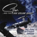 Ian Gillan - No Fire Without Smoke '2000