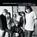 Jefferson Airplane - Live At The Fillmore Auditorium 10/16/66 '2010