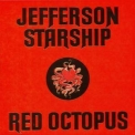 Jefferson Starship - Red Octopus '1975