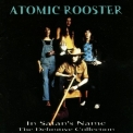 Atomic Rooster - In Satan's Name Cd2 '1997