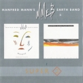 Manfred Mann's Earth Band - Masque / Plains Music '1991