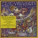 Steve Winwood - About Time '2003