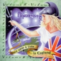 Pendragon - Once Upon A Time In England Volume 2 '1999