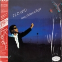 F.R. David - Long Distance Flight '1984