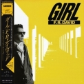 F.R. David - Girl (Japanese Edition) '1986