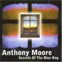 Anthony Moore - Pieces From The Cloudland Ballroom (2002 Remaster) '1971