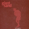 Giant Sand - Cover Magazine '2002