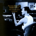 Freddie Mercury - The Solo Collection - Rarities 1 - The Mr Bad Guy Sessions '2000