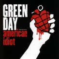 Green Day - American Idiot (B-sides) '2004