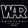 War - Anthology - Disc One 1970 - 1974 '1994
