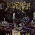 Devastation - Signs of Life '1989