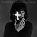 Foxy Shazam - The Church Of Rock And Roll '2012