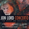 Jon Lord - Concerto For Group And Orchestra '2012