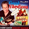 Beach Boys, The - Good Vibrations (10 Surfin' Classics) '2004