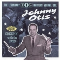 Johnny Otis - Creepin' With The Cats '1991