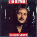 Jan Akkerman - The Complete Guitarist '1986