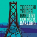 Tedeschi Trucks Band - Live From The Fox Oakland '2017