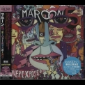 Maroon 5 - Overexposed '2012