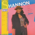 Shannon - Let The Music Play (Japanese Edition) '1984