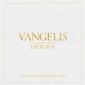 Vangelis - Delectus - Invisible Connections (1985) '2017