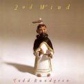 Todd Rundgren - 2nd Wind '1991