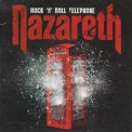 Nazareth - Rock 'n' Roll Telephone (UK) '2014