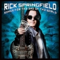 Rick Springfield - Songs For The End Of The World (tarot Edition) '2012
