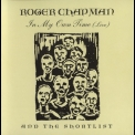 Roger Chapman - In My Own Time '1999