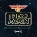 Treatment, The - Then And Again [EP] '2012
