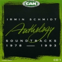 Irmin Schmidt - Soundtracks 1978-1993 '1995